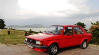 "Photo of Volkswagen Jetta mk1 ""Eperke"" – olvasónk küldte"