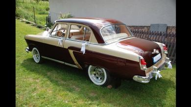 Photo of Volga Gaz 21 restaurálás slideshow