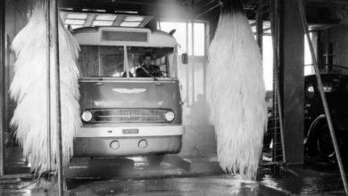 Autóbuszok téli üzemeltetése