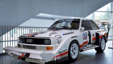 Audi múzeum - Ingolstadt