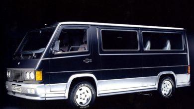 Mercedes-Benz 100