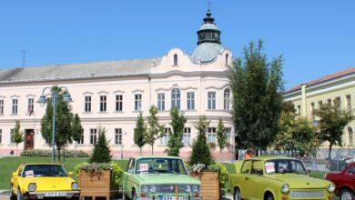 Photo of XIV. Veterán Jármű Kiállítás és Hajdúsági Veterán Futam, Hajdúböszörmény