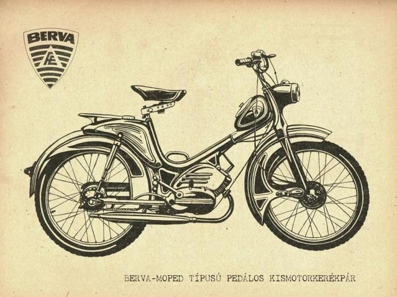 Quelles motos en Hongrie ? Ber1