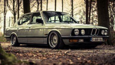 Photo of BMW E28 – őszi hangulat | retrovasak.hu