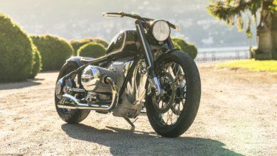 Photo of Múltidézés: BMW Motorrad Concept R18