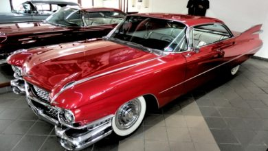 Photo of Cadillac Sixty-Two Coupe (1959)