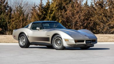 Photo of Chevrolet Corvette Collectors Edition