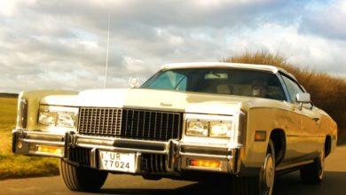 Photo of Cadillac Eldorado (1976)