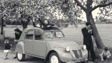 Photo of Idén 70 éves a Citroën Kacsa