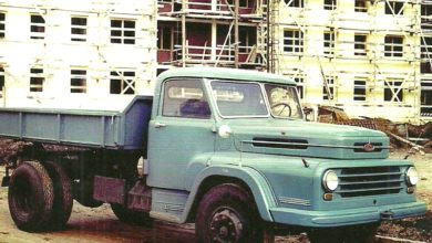 Photo of Autók a filmvásznon – Csepel teherautók (1959)