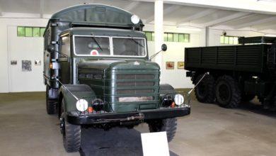 Csepel Autó Gyártmánymúzeum