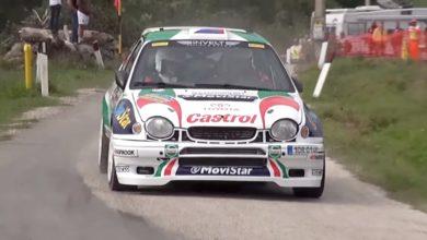 Corolla WRC