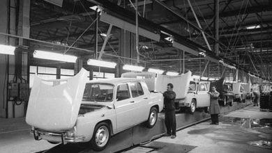 Photo of Renaultból Dacia – az 1100 története