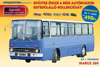 legendás buszok
