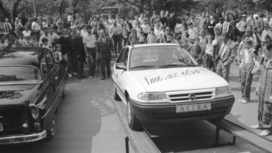 Photo of A magyar Astra