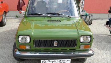 Photo of Fiat 127 Special (1974)