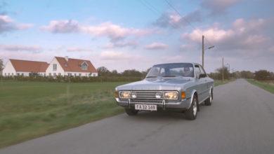 Photo of A Ford, ami hazatért a családjához