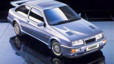 Photo of Volt egyszer egy Ford Sierra