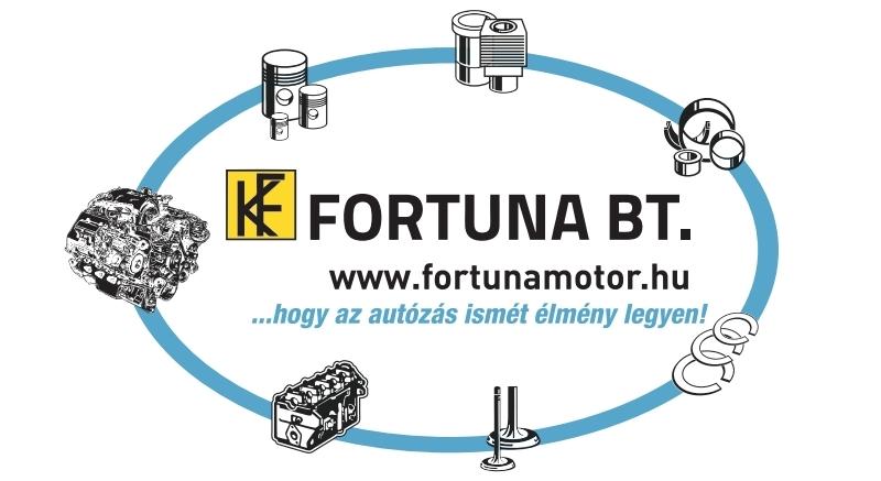Fortuna Bt.