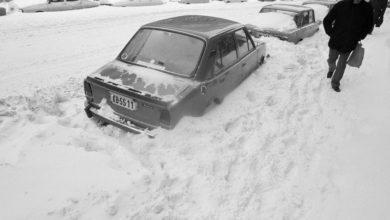 Photo of 1987 telén történtek – visszaemlékezés