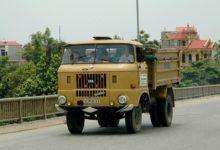 Photo of IFA – így készültek a legendás teherautók