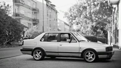 Photo of Volkswagen Jetta, 1986-ból
