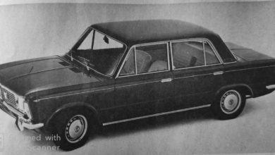 Photo of A klasszikus autóépítés egyik új típusa Fiat 125