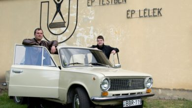Photo of Lada-kaland – bemutató kisfilm