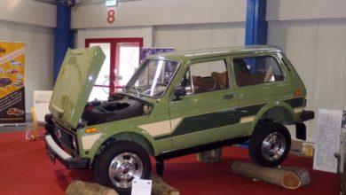 Photo of Lada Austro Taiga