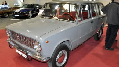 Photo of Lada 2102 (1974)