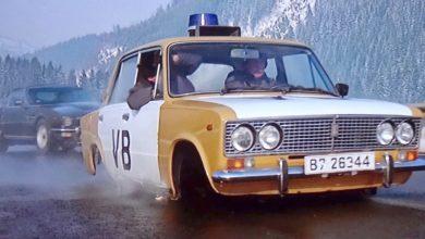 Photo of James Bond és a rendőr Lada esete