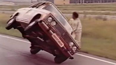 Photo of Lada rodeó – rövidfilm a '80-as évekből