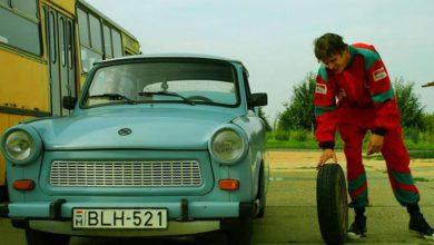 Photo of Trabant-szerelem