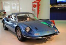 Photo of Ferrari múzeum – Maranello