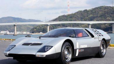 Photo of Mazda RX-500 – az újrafelfedezett tanulmány