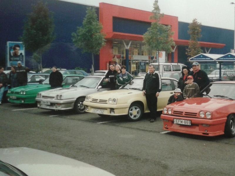 Opel találkozó