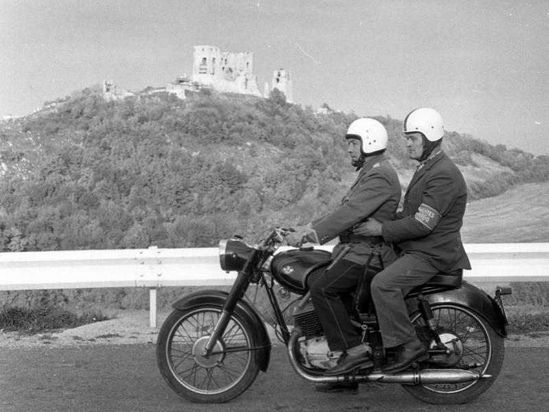 Motorkerékpárok