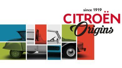 Photo of Citroën Origins – bepillantás az örökségbe
