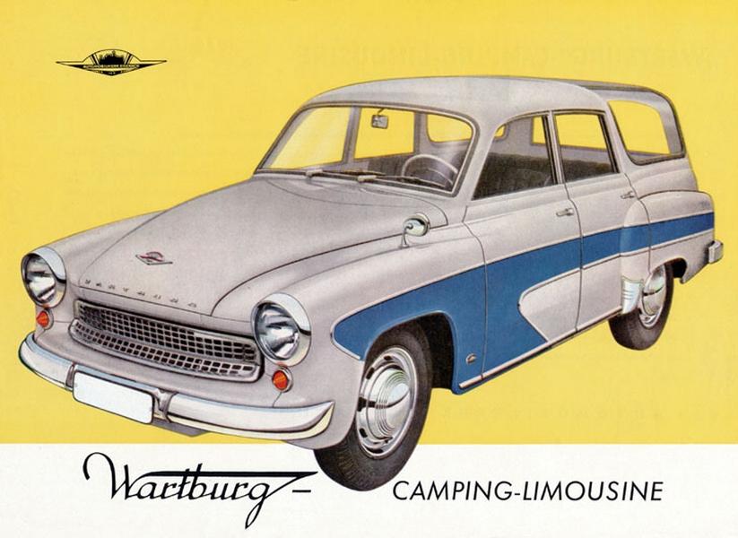 Autós reklámanyagok