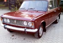 Photo of Polski Fiat 125p (1973)