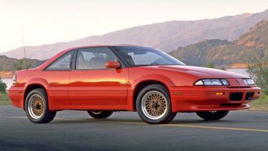 """Photo of A legolcsóbb """"McLaren"""", ami valójában egy Pontiac"""
