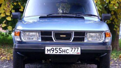 Photo of Saab 99 GL (1981)