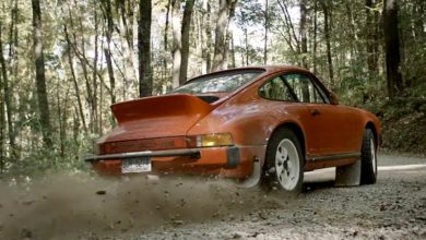 Photo of Porsche 911 Safari