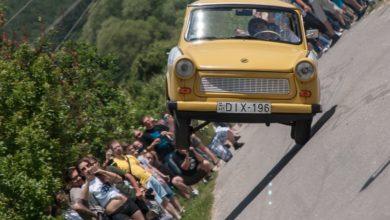Photo of Egy Trabant százat csinál – ilyen volt a VII. EMTC találkozó
