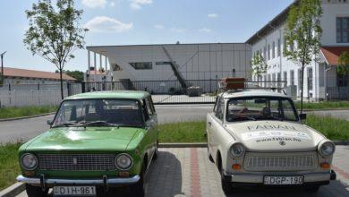 Photo of Trabant-kaland – 2. nap / Szolnok