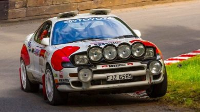 Photo of Ütős páros: Latvala és a Celica ST185