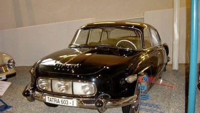 Tatra Műszaki Múzeum