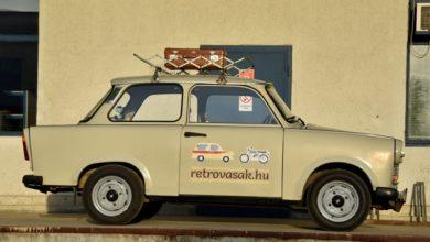 Photo of 1 éve indult a Trabant-kaland
