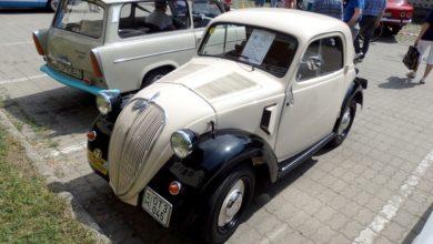 Photo of Fiat Topolino (1938)