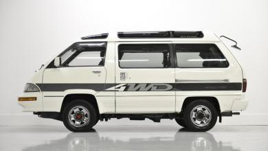 Photo of Amikor a Toyota középmotoros családi terepjárót épített